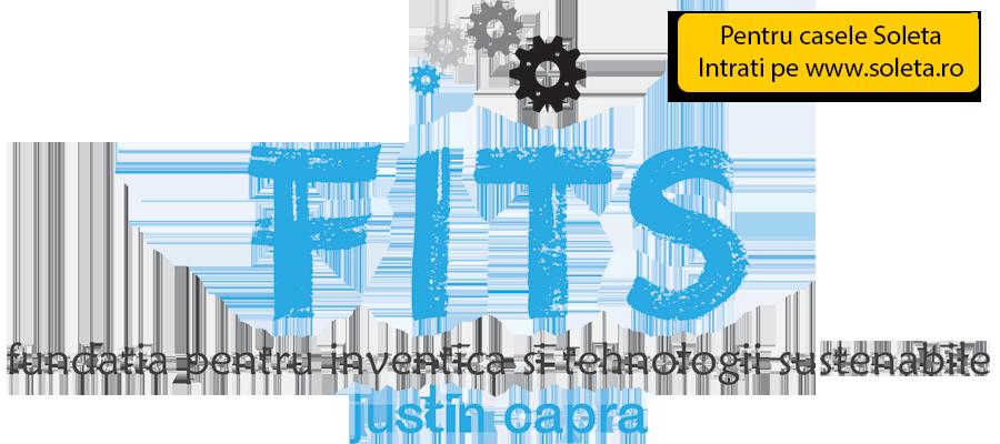 Fundația pentru Inventică si Tehnologii Sustenabile – Justin Capră